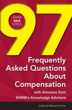 97 Frequently Asked Questions About Compensatio...